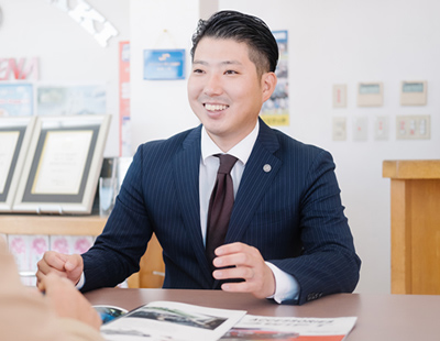 カジュアル面談(対面・オンライン)